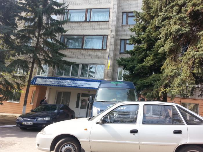6 инфекционная детская больница войковская
