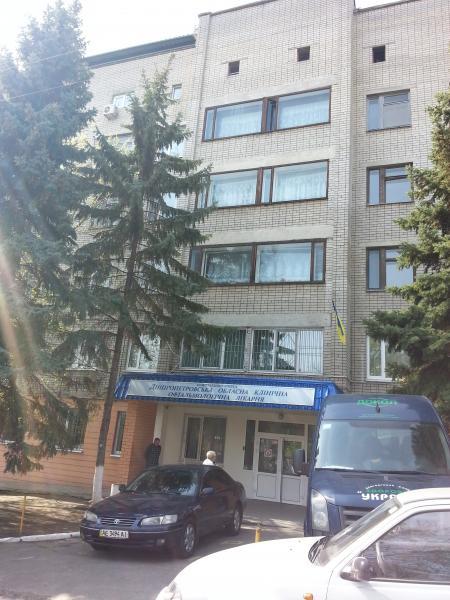 Ужасы русских больниц