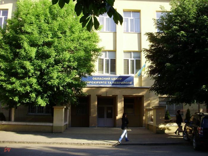 Медицинский центр на пр ленина тула