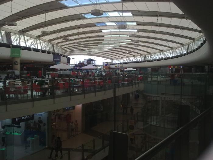 Coupons bangalore mall