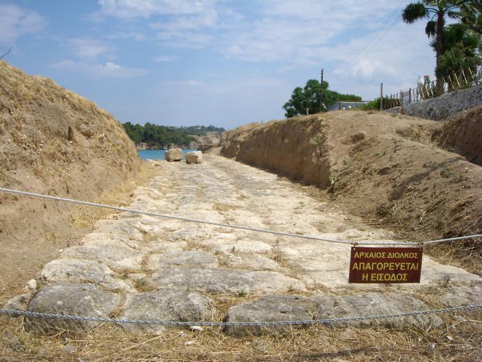 Cesta Diolkos