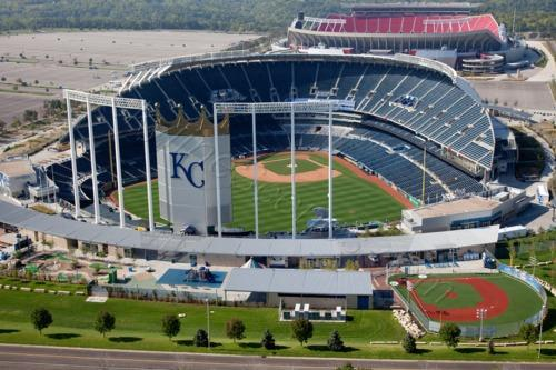 kc royals father of the year essay