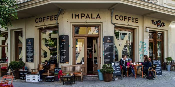 Impala Coffee