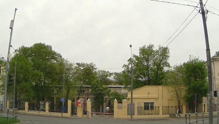 Городские поликлиники г красноярск