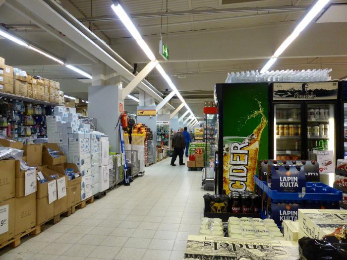 Nettisivu saattajat kaunis lähellä Lappeenranta