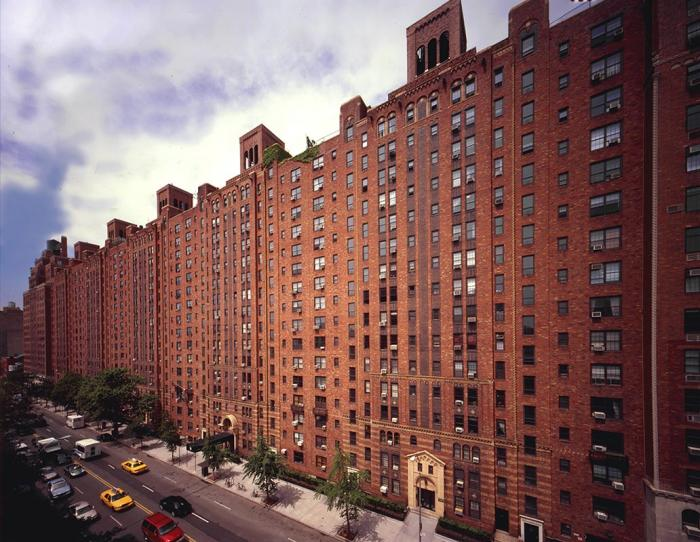 New Rental Apartment Buildings Nyc