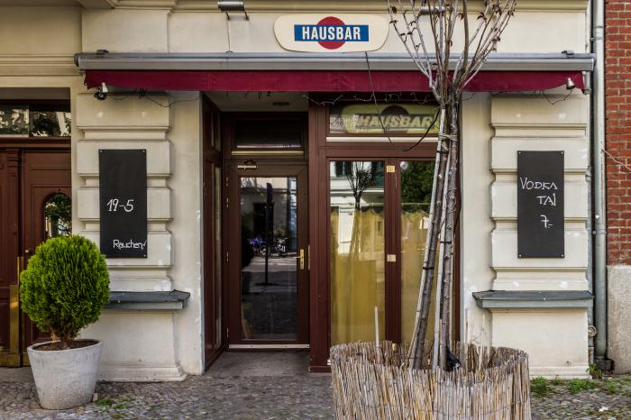 Hausbar Berlin hausbar berlin