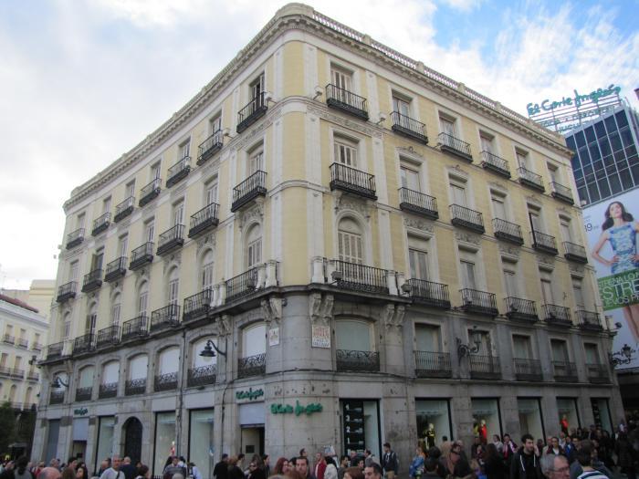 El Corte Ingl S Preciados Electr Nica Discos Madrid