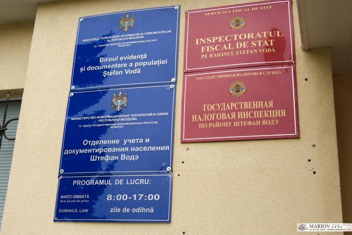 паспортно визовая служба документы: