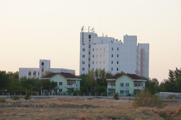 Поликлиника г. юбилейного московской области