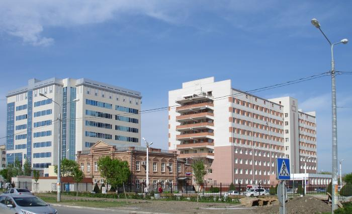 Больница 67 москва официальный сайт урология корпус
