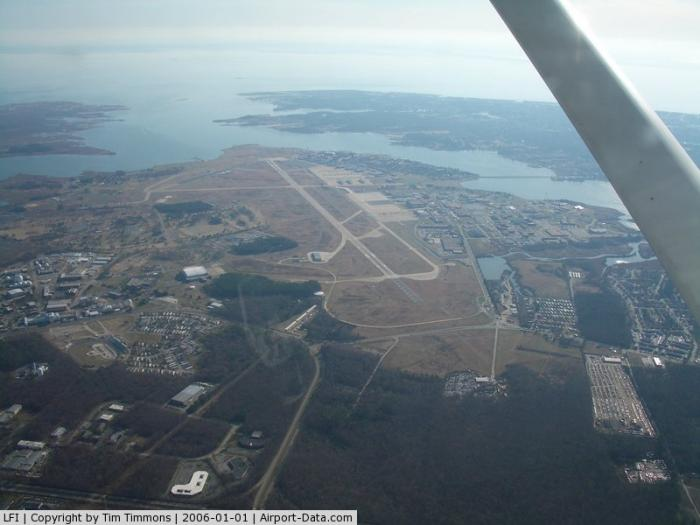 Langley Air Force Base in Hampton, VA   MilitaryBases.com