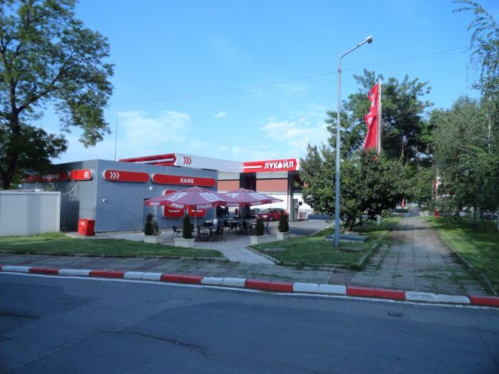 Lukoil B009