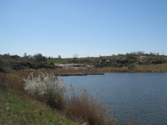 рыбалка озеро казанка свердловская область