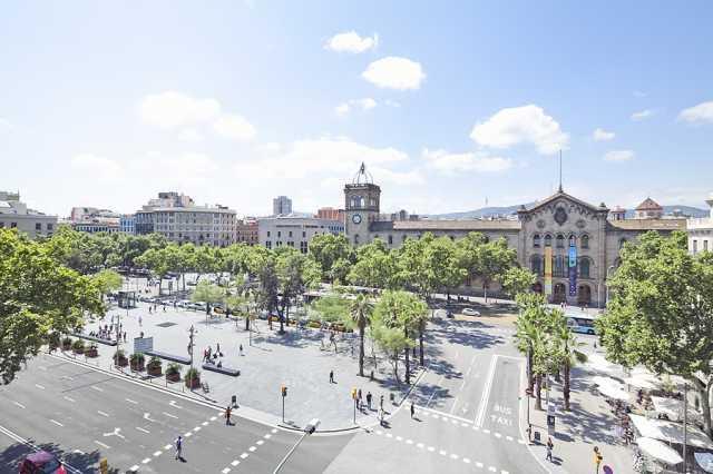 Pla a universitat barcelona - Placa universitat barcelona ...