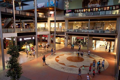 La maquinista centro comercial barcelona - Centro comercial maquinista barcelona ...
