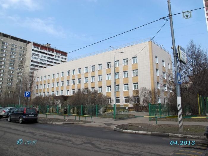 Гобуз центральная городская клиническая больница адрес