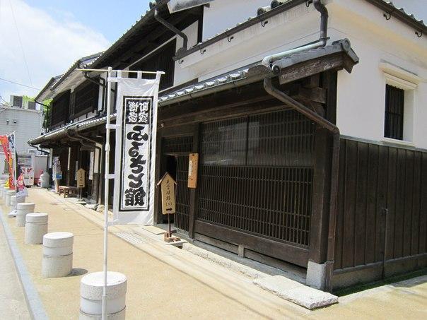Hakata Machiya Folk Museum - Fukuoka