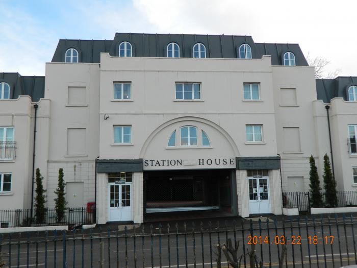 House Leamington Spa