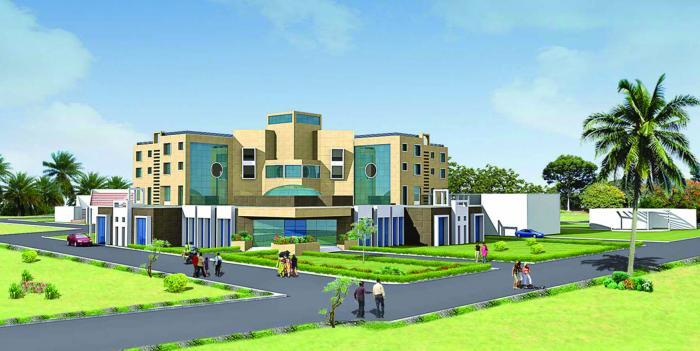 Mount Litera Zee School Tangi
