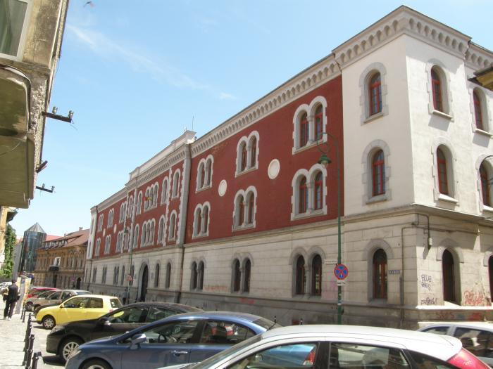 Corpul universitatea transylvania brasov webcam