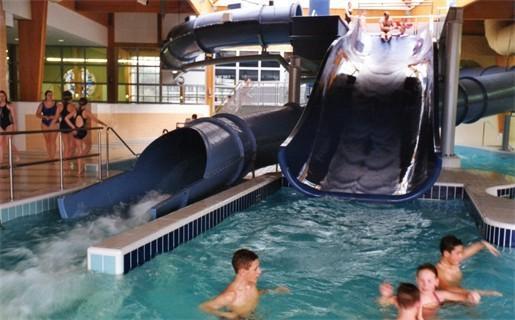 Stedelijk zwembad bilzen bilzen for Zwembad s hertogenbosch