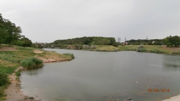 рыбалка на цыганском озере ростов