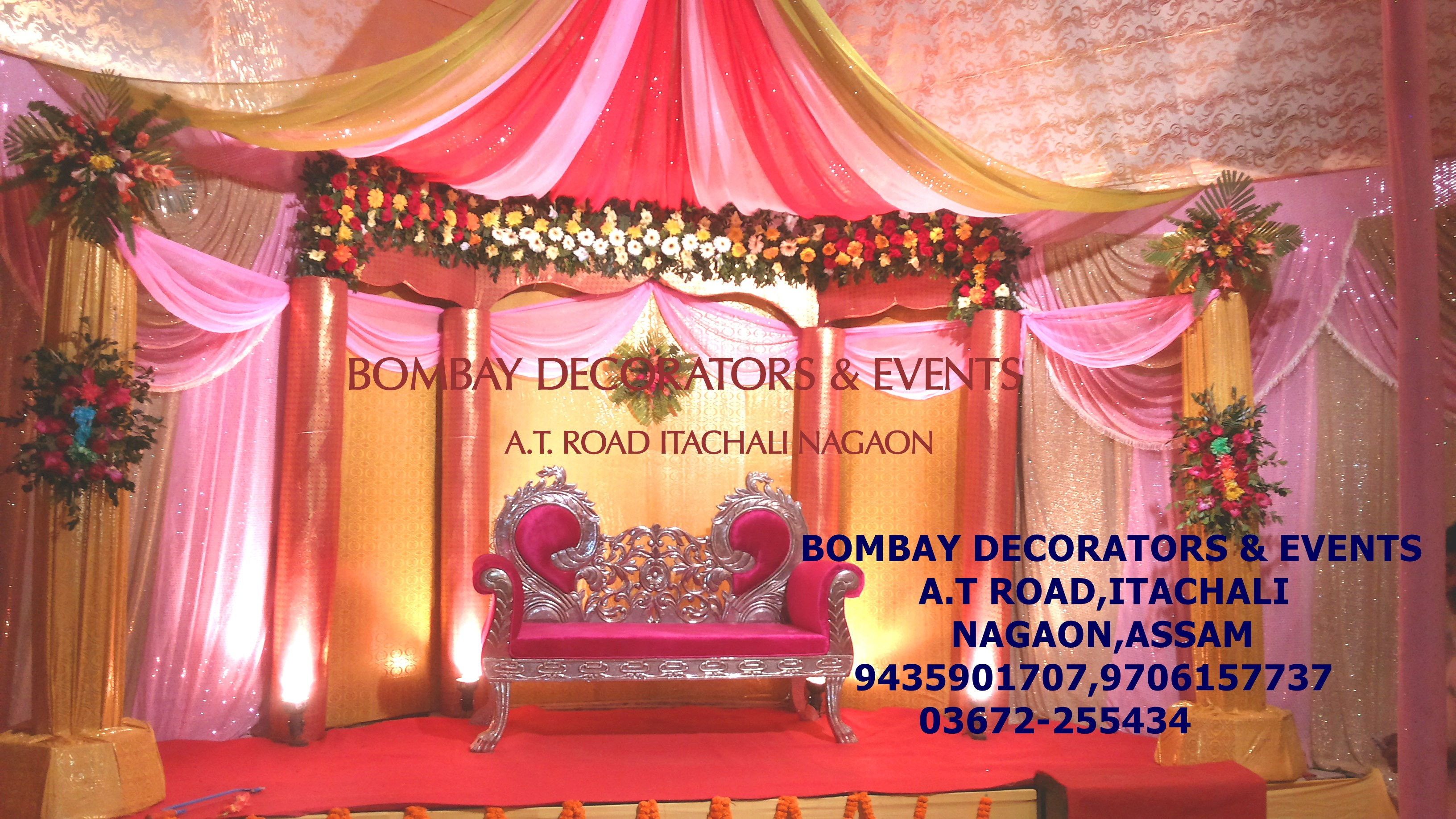 Bombay decorators nagaon junglespirit Choice Image