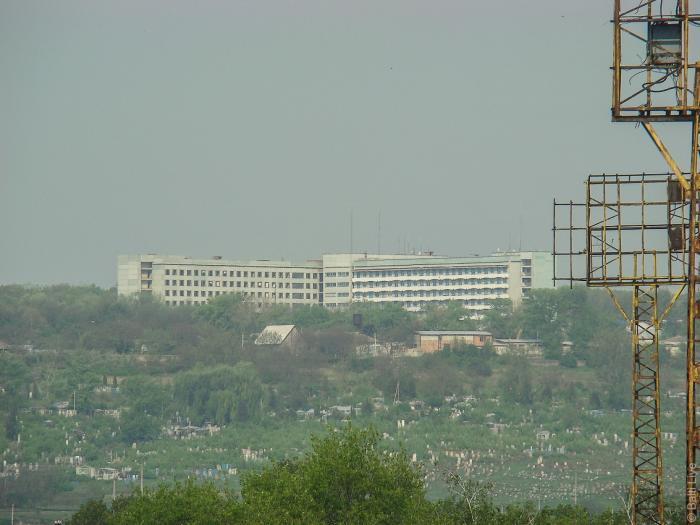 Город казань онкологическая больница