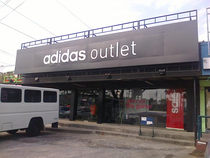 adidas outlet store in canada