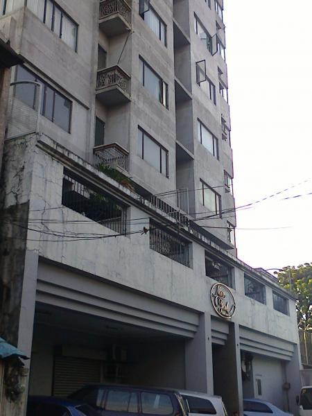 New York Mansions Condominium Quezon City
