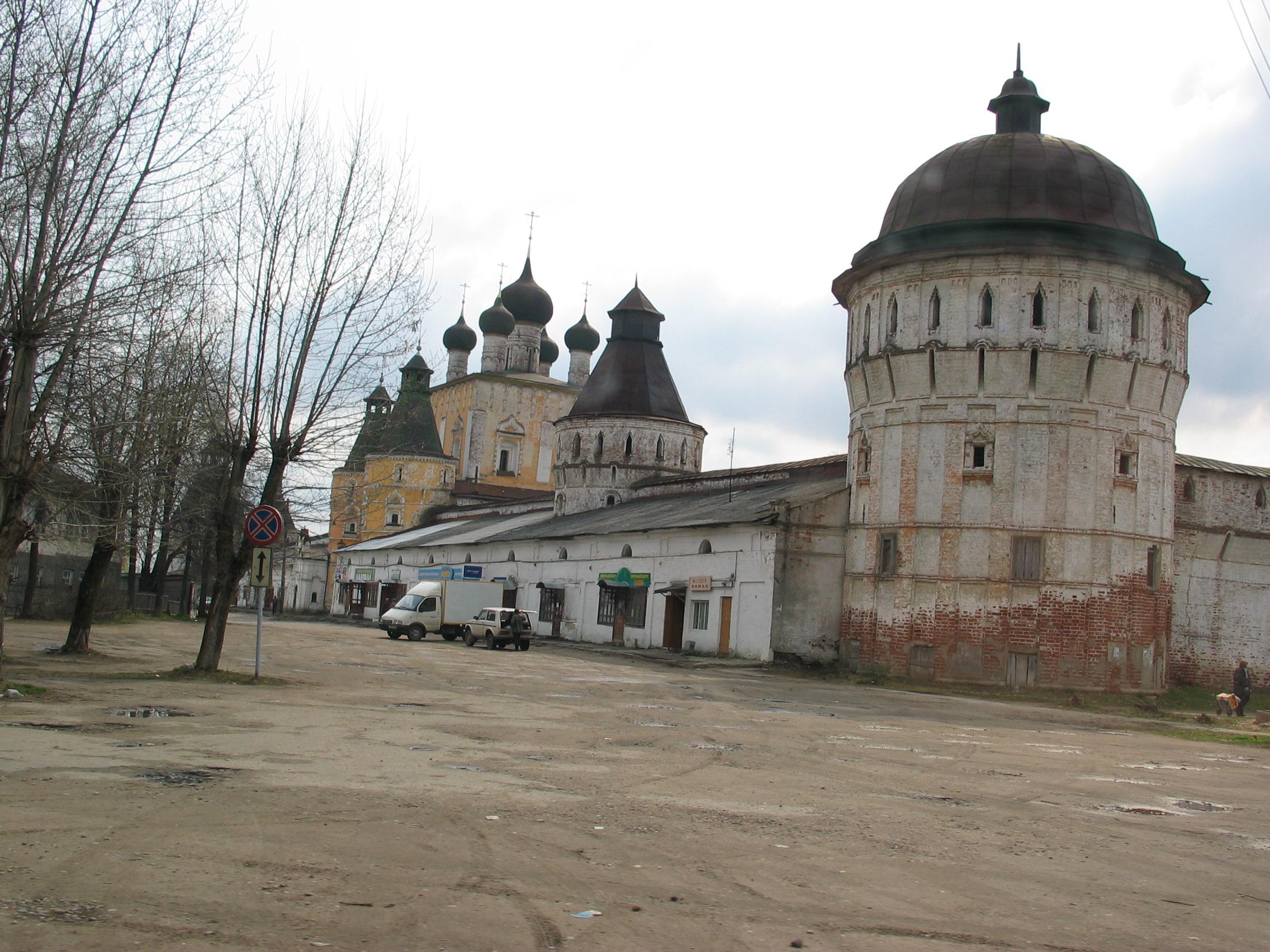 Разврат в монастыре 6 фотография