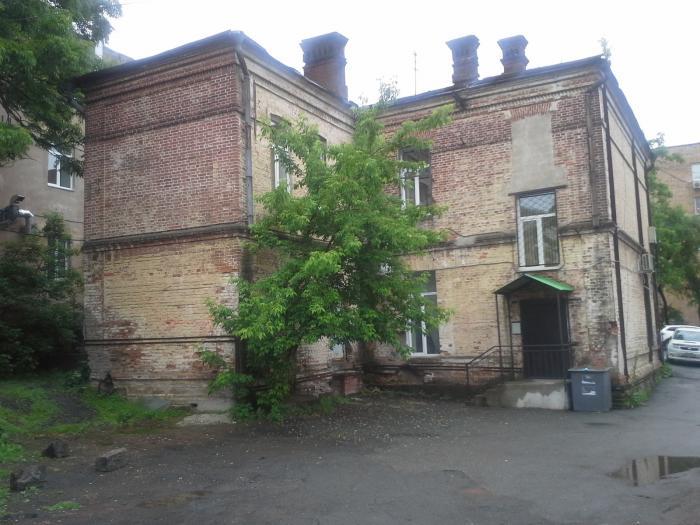 Гуз городская больница 2 забайкальский край