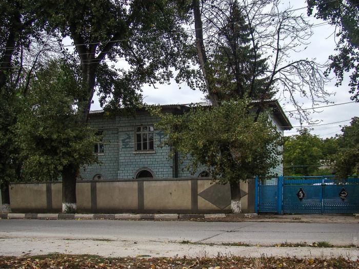 Боровск городская больница 1