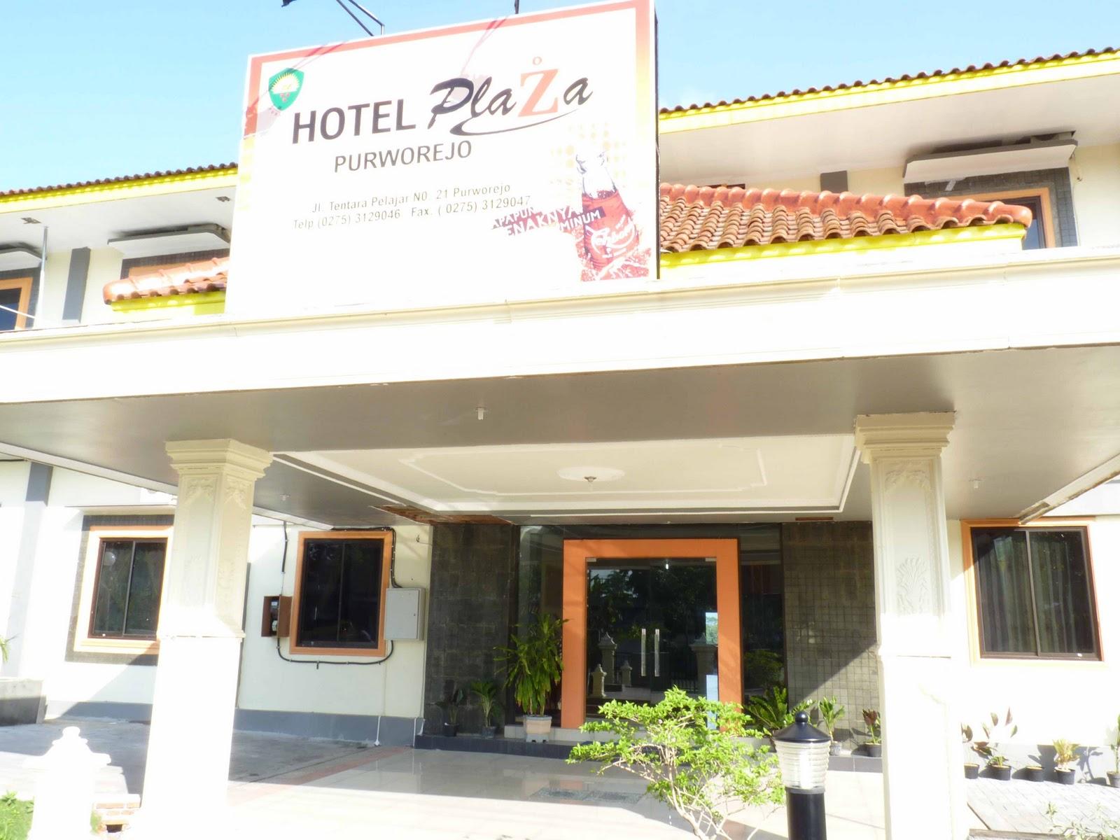 hotel plaza purworejo purworejo rh wikimapia org  daftar hotel di purworejo dan tarifnya