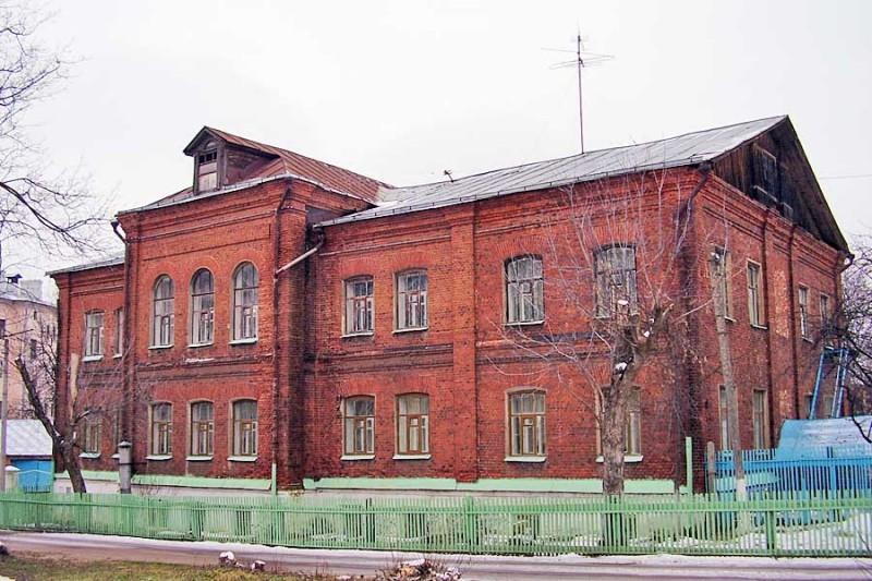 город егорьевск московская область образовательные учреждения