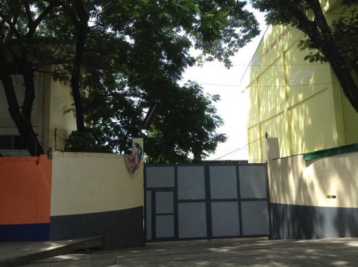 Igelsia ni cristo - lokal ng camarin, caloocan city