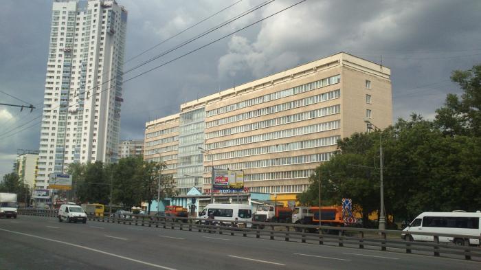 автозапчасти ленинградское ш: