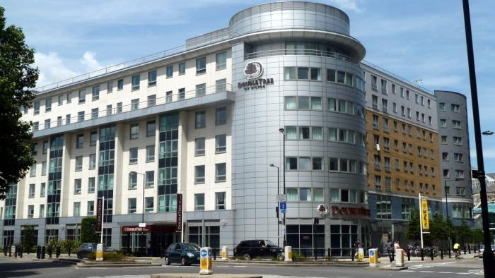 Doubletree Hotel London England