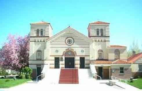 chalcedon church essay oriental paper