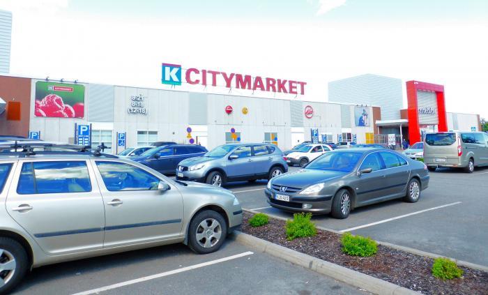 Citymarket Vantaa