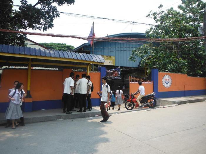 Caloocan city north recent photos