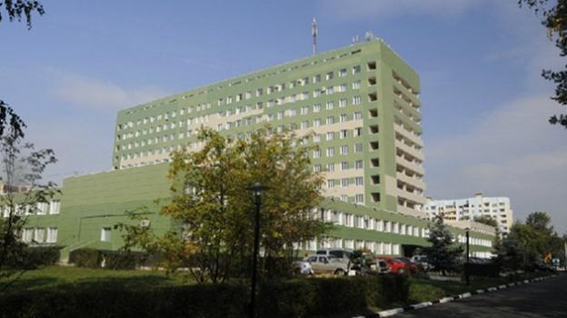 Медицинский центр в томске на ключевской
