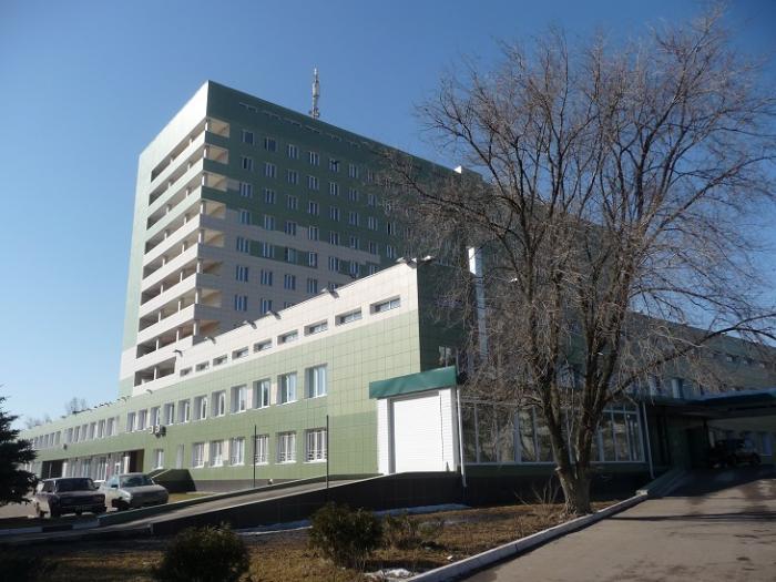 Городская стоматологическая поликлиника зеленогорска