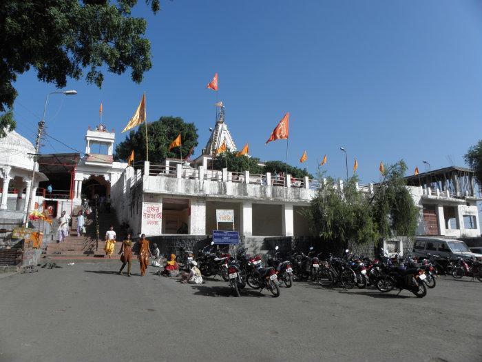 Ujjain Temple Map Shri Mangalnath Temple Ujjain