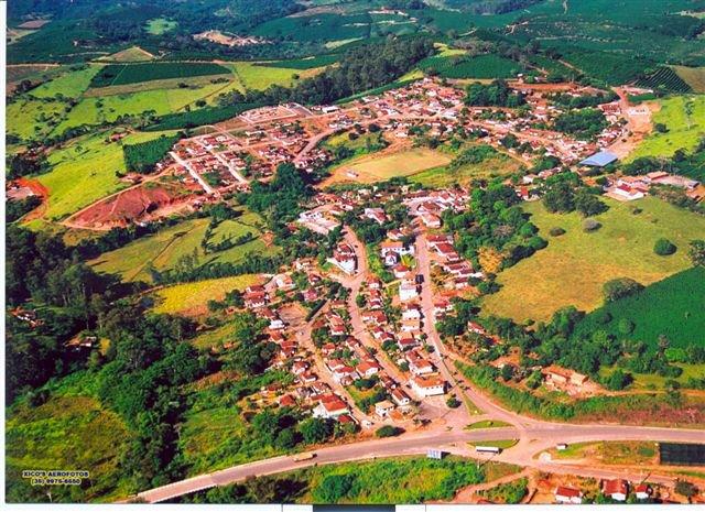 Cabo Verde Minas Gerais fonte: photos.wikimapia.org
