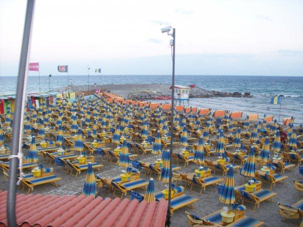 Bagni tortuga beach andora - Bagni lido andora ...