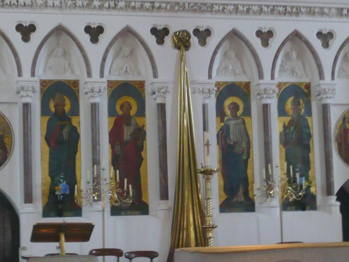 Cathedral Newsletter Ennis Ennis Cathedral