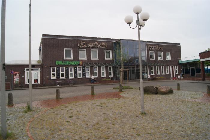 christus garnisonkirche wilhelmshaven