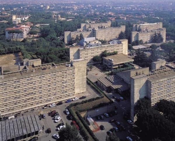 """Azienda Ospedaliera Universitaria """"Federico II"""" (II Policlinico) - Napoli"""